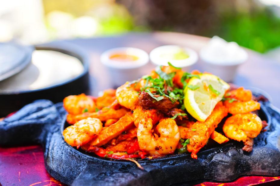 comida mexicana málaga, restaurante mexicano málaga, restaurante indio torrox costa
