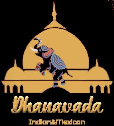 logotipo-dhanavada-restaurante-indio-mexicano-torrox-malaga
